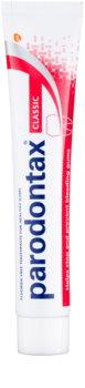 Parodontax Classic dentifrice anti-saignement des gencives sans fluorure
