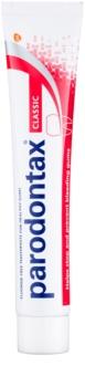 Parodontax Classic pasta de dentes contra o sangramento das gengivas sem fluór
