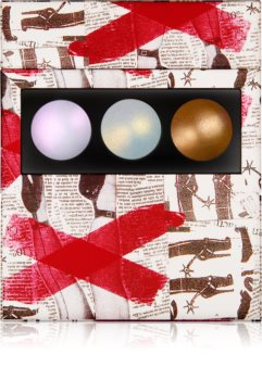 Pat McGrath Skin Fetish: Sublime Skin Highlighting Trio paleta iluminadora