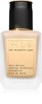 Pat McGrath Skin Fetish: Sublime Perfection Foundation base hidratante com efeito alisador