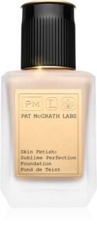 Pat McGrath Skin Fetish: Sublime Perfection Foundation Hydratisierendes Make Up mit glättender Wirkung