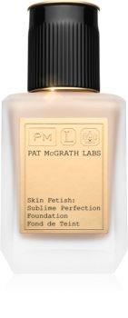 Pat McGrath Skin Fetish: Sublime Perfection Foundation зволожуючий тональний крем з розгладжуючим ефектом
