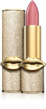 Pat McGrath BLITZTRANCE™ Lipstick batom cremoso altamente pigmentado