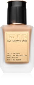 Pat McGrath Skin Fetish: Sublime Perfection Foundation hidratáló make-up kisimító hatással