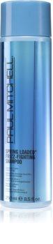 Paul Mitchell Spring Loaded Frizz-fighting uhlazující šampon pro vlnité a kudrnaté vlasy