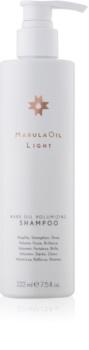 Paul Mitchell Marula Oil šampon pro objem jemných vlasů