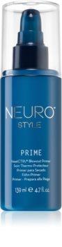 Paul Mitchell Neuro HeatCTRL termoochranné sérum pro vlasy namáhané teplem