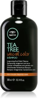 Paul Mitchell Tea Tree Special Color šampon pro ochranu barvených vlasů
