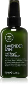 Paul Mitchell Tea Tree Lavender Mint Overnight intenzivní noční péče pro suché a poškozené vlasy