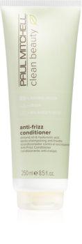 Paul Mitchell Clean Beauty Anti-Frizz uhlazující kondicionér pro nepoddajné a krepatějící se vlasy