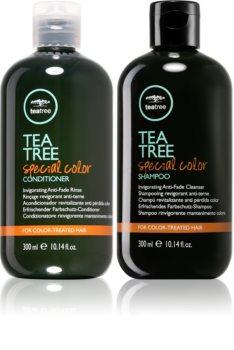 Paul Mitchell Tea Tree Special Color sada (pro barvené a melírované vlasy)