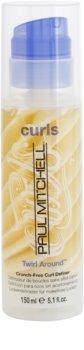 Paul Mitchell Curls definující krém pro nepoddajné a krepatějící se vlasy