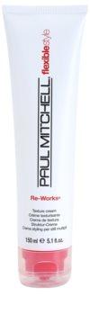 Paul Mitchell Flexiblestyle stylingový krém pro definici a tvar