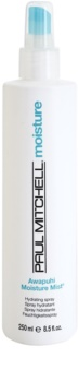 Paul Mitchell Moisture Awapuhi hydratačný sprej na telo a vlasy