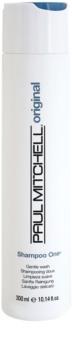Paul Mitchell Original Shampoo One® šampón pre šetrné umývanie
