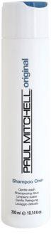 Paul Mitchell Original Shampoo One® šampon pro šetrné mytí
