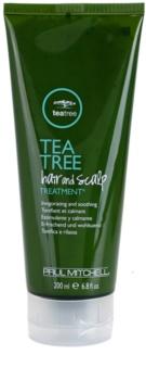 Paul Mitchell Tea Tree Special zklidňující a hydratační maska na vlasy