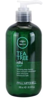 Paul Mitchell Tea Tree Special tekuté mýdlo na ruce