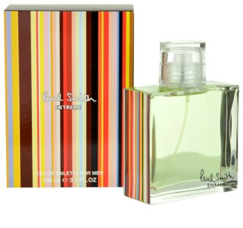 Paul Smith Extreme Man Eau de Toilette per uomo
