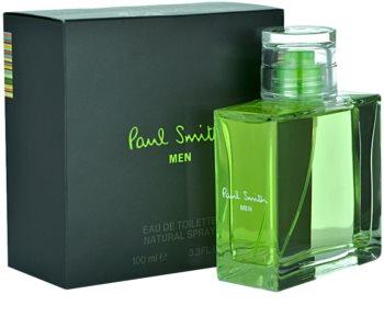 Paul Smith Men Eau de Toilette pentru bărbați