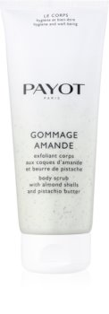Payot Le Corps Gommage Amande testpeeling