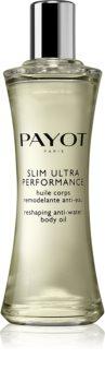 Payot Slim Ultra Performance olio dimagrante per il corpo