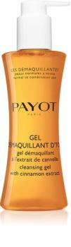 Payot Les Démaquillantes gel detergente per pelli normali e miste