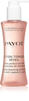Payot Les Démaquillantes Peeling-lotion för ansikten med uppljusande effekt