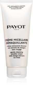 Payot Les Démaquillantes Gentle Cream Cleanser for Normal to Dry Skin