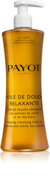 Payot Relaxant Softening Shower Oil
