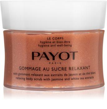 Payot Relaxant harmonisierendes Bodypeeling