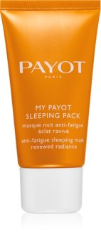 Payot My Payot noční maska pro rozjasnění pleti