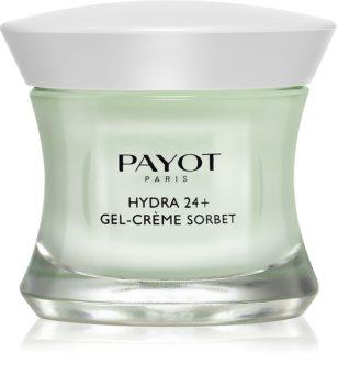 Payot Hydra 24+ hydratačný a vyhladrujúci gelový krém