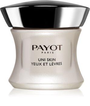 Payot Uni Skin crème yeux et lèvres