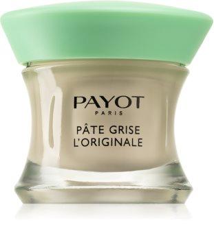 Payot Pâte Grise L'Originale pielęgnacja na noc do skóry z problemami