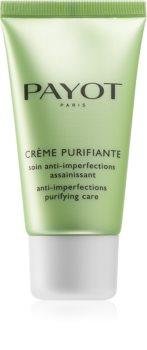 Payot Pâte Grise crema detergente contro le imperfezioni della pelle