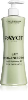 Payot Body Energy Lait Hydra-Énergisant hidratáló testápoló tej