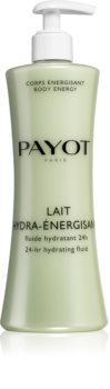 Payot Body Energy Lait Hydra-Énergisant Hydrating Body Lotion