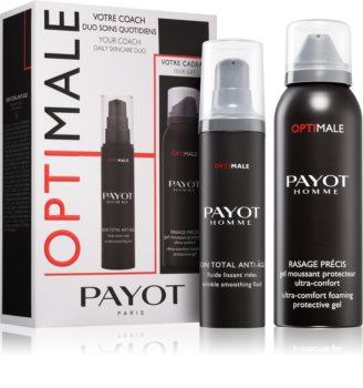 Payot Optimale kozmetická sada I. (pre mužov)