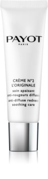 Payot Crème No.2 Créme No. 2, Treatment Care For Problematic Skin, Acne