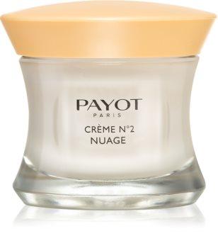 Payot Crème No.2 Nuage zklidňující krém pro citlivou pleť se sklonem ke zčervenání