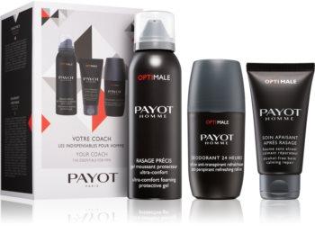 Payot Optimale kit di cosmetici II. (per uomo)
