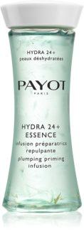 Payot Hydra 24+ hydratačná vyhladzujúca emulzia