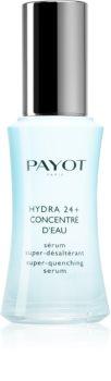 Payot Hydra 24+ Concentré D'Eau intenzivní hydratační sérum