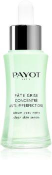 Payot Pâte Grise Concentré Anti-Imperfections серум против несъвършенства на кожата