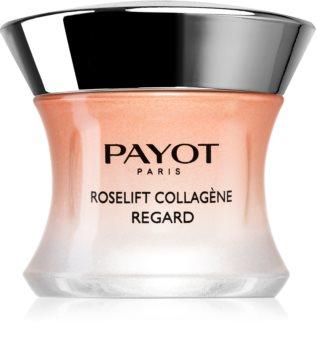 Payot Roselift Collagène creme de olhos antirrugas, folículos e olheiras