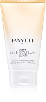 Payot Corps Soin Ensoleillant Élixir Selvbruner kropslotion