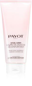 Payot Rituel Corps Baume De Douche Réconfortant tusoló balzsam tápláló hatással