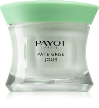 Payot Pâte Grise Jour матиращ гел- крем против несъвършенствата на акнозна кожа