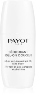 Payot Rituel Corps Antiperspirant Roll-On